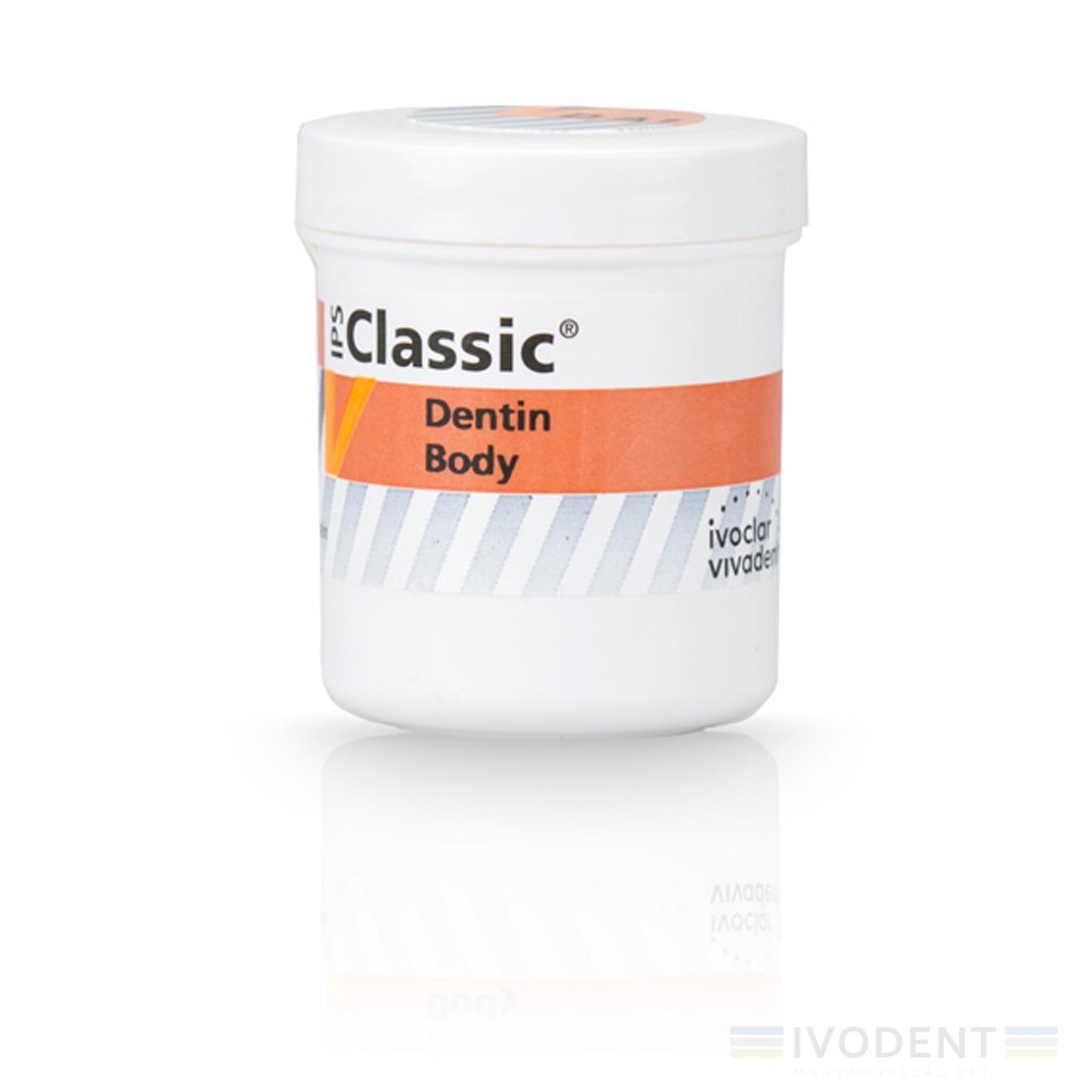 IPS Classic V Dentin 20 g A4