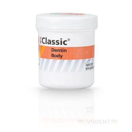 IPS Classic V Dentin 20 g B2