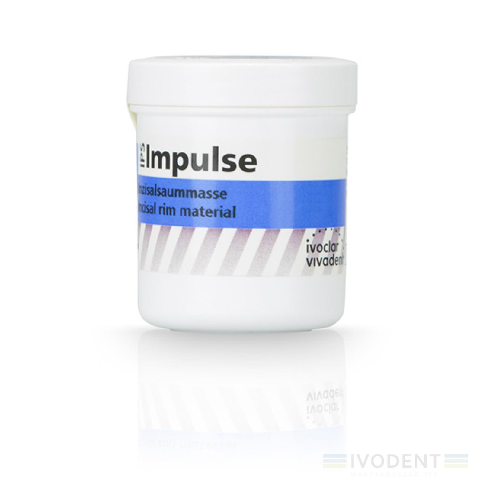IPS Impulse Inc.edge Mat. 20 g yellow