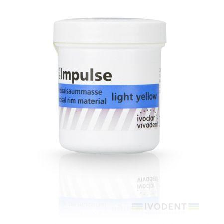 IPS Impulse Inc.Edge Mat. 20 g light yel