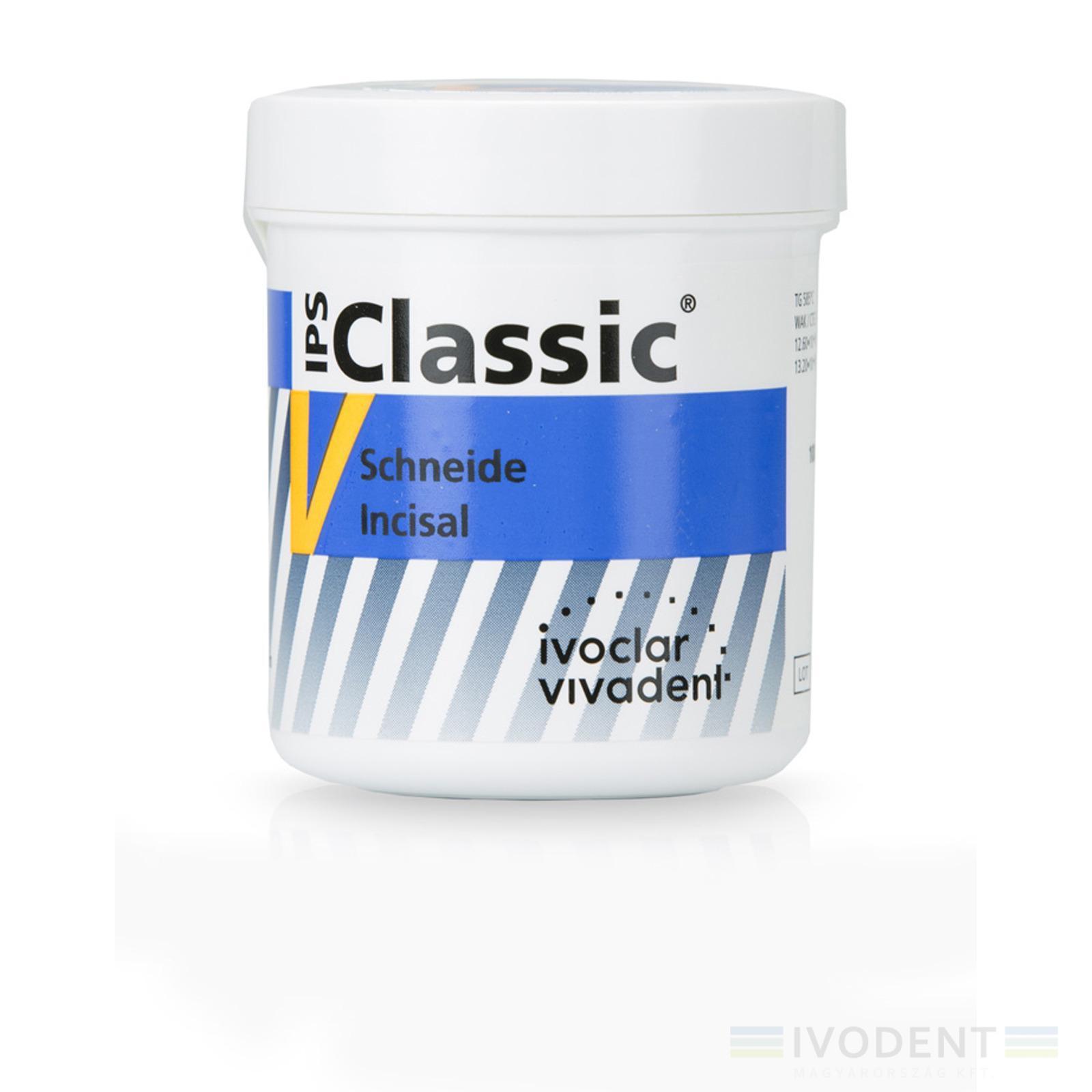 IPS Classic V Incisal 100 g 1