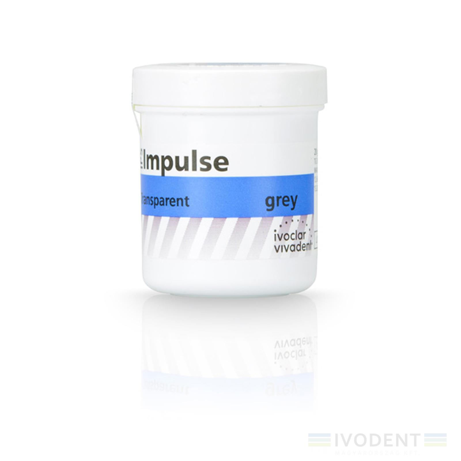 IPS Impulse Transparent 20 g grey