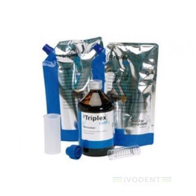 SR Triplex Cold Standard Kit pink