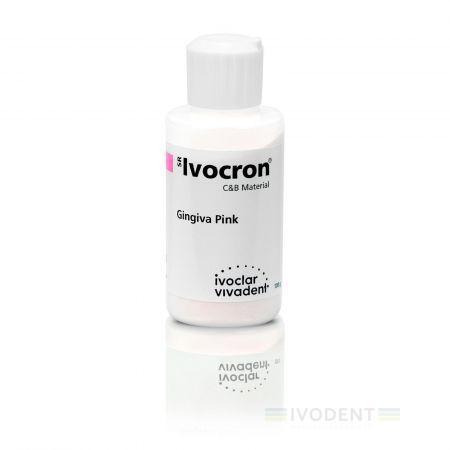 SR Ivocron Gingiva 100 g pink