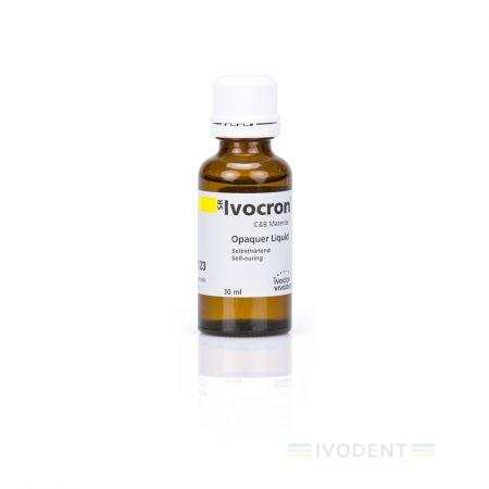 SR Ivocron Opaquer Liquid 30 ml
