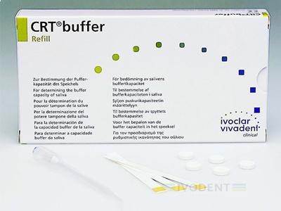 CRT buffer Refill 6