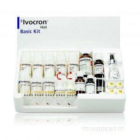 SR Ivocron Basic Kit Hot