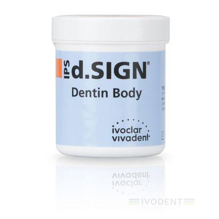 IPS d.SIGN Dentin 100 g 110