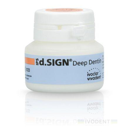 IPS d.SIGN Deep Dentin 20 g 340