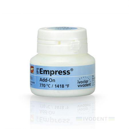 IPS Empress Add-On 770°C1418°F 20 g