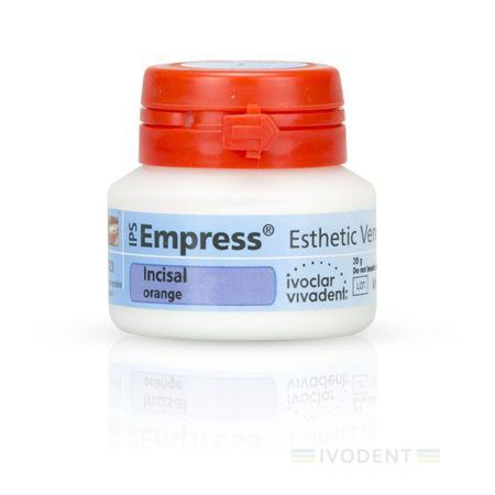 IPS Empress E.V. Incisal 20 g orange