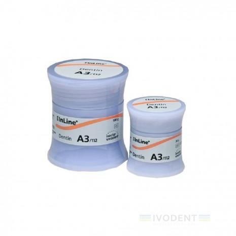 IPS InLine Dentin A-D 20 g A3