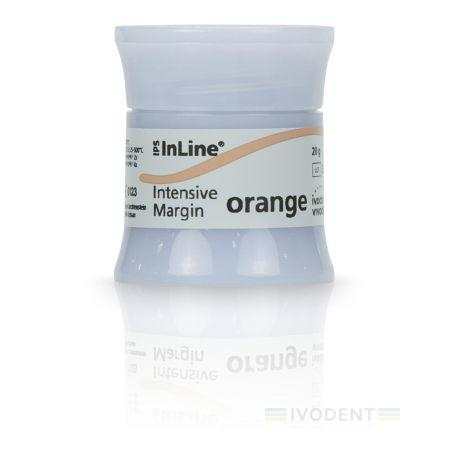 IPS InLine Intensiv Margin 20 g orange