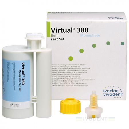 Virtual 380 Multi P. Mono. Fast 6x380 ml