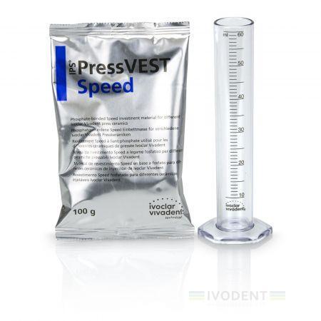 IPS PressVEST Speed Powder 5 kg
