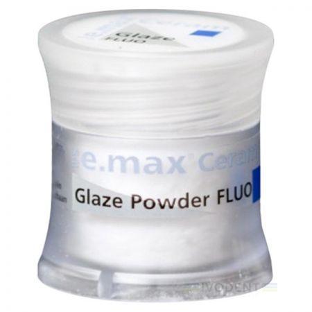 IPS e.max Ceram Glaze Powder FLUO 5 g