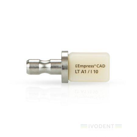 IPS Empress CAD CEREC/inLab LT C2 I10/5