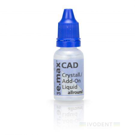 IPS e.max CAD Cryst/Add-On Liq.allr.15ml