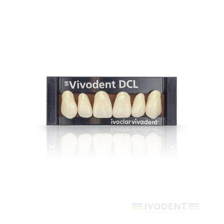 SR Vivodent DCL Set of 6 Chromascop