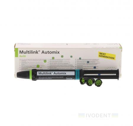 Multilink Automix Refill Transp. Easy 9g