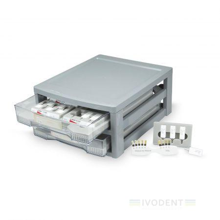 IPS e.max ZirCAD for inLab Basic Kit
