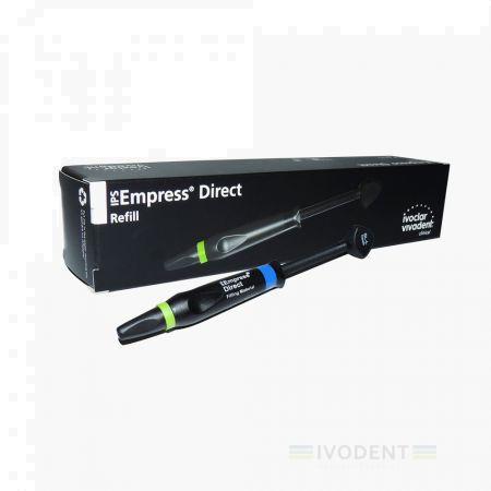 Empress Direct Refill 1x3g A4 Dentin
