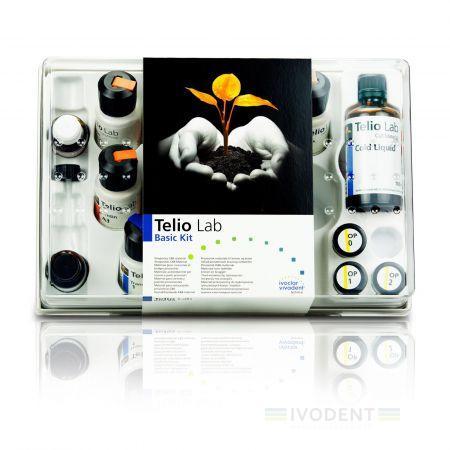 Telio Lab Basic Kit A-D