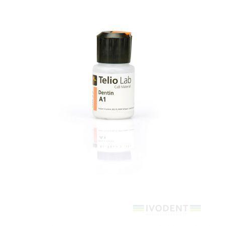 Telio Lab Dentin 25 g C1