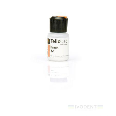 Telio Lab Dentin 25 g D3