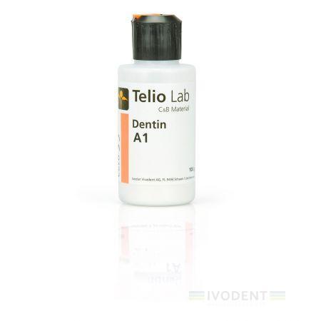 Telio Lab Dentin 100 g B1
