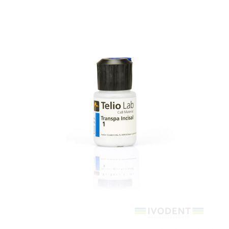 Telio Lab Transpa Incisal 25 g 1
