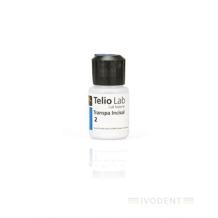 Telio Lab Transpa Incisal 25 g 2