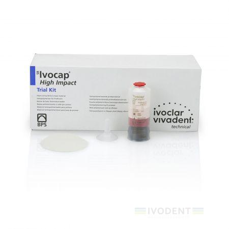 SR Ivocap HI Trial Kit Pref. Implant
