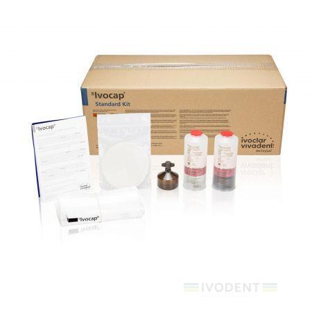 SR Ivocap HI Standard Kit Pref. Implant