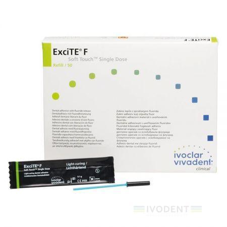 ExciTE F DSC Single D. Small/Endo Ref.50