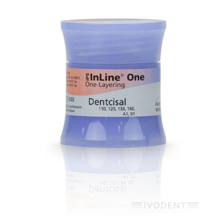 IPS InLine One Dentcisal 100 g Shade BL