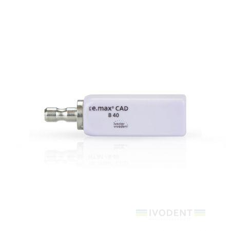 IPS e.max CAD CEREC/inLab HT D2 B40/3
