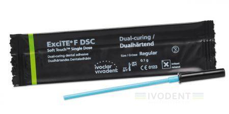 ExciTE F DSC Single Dose Regular Ref. 10
