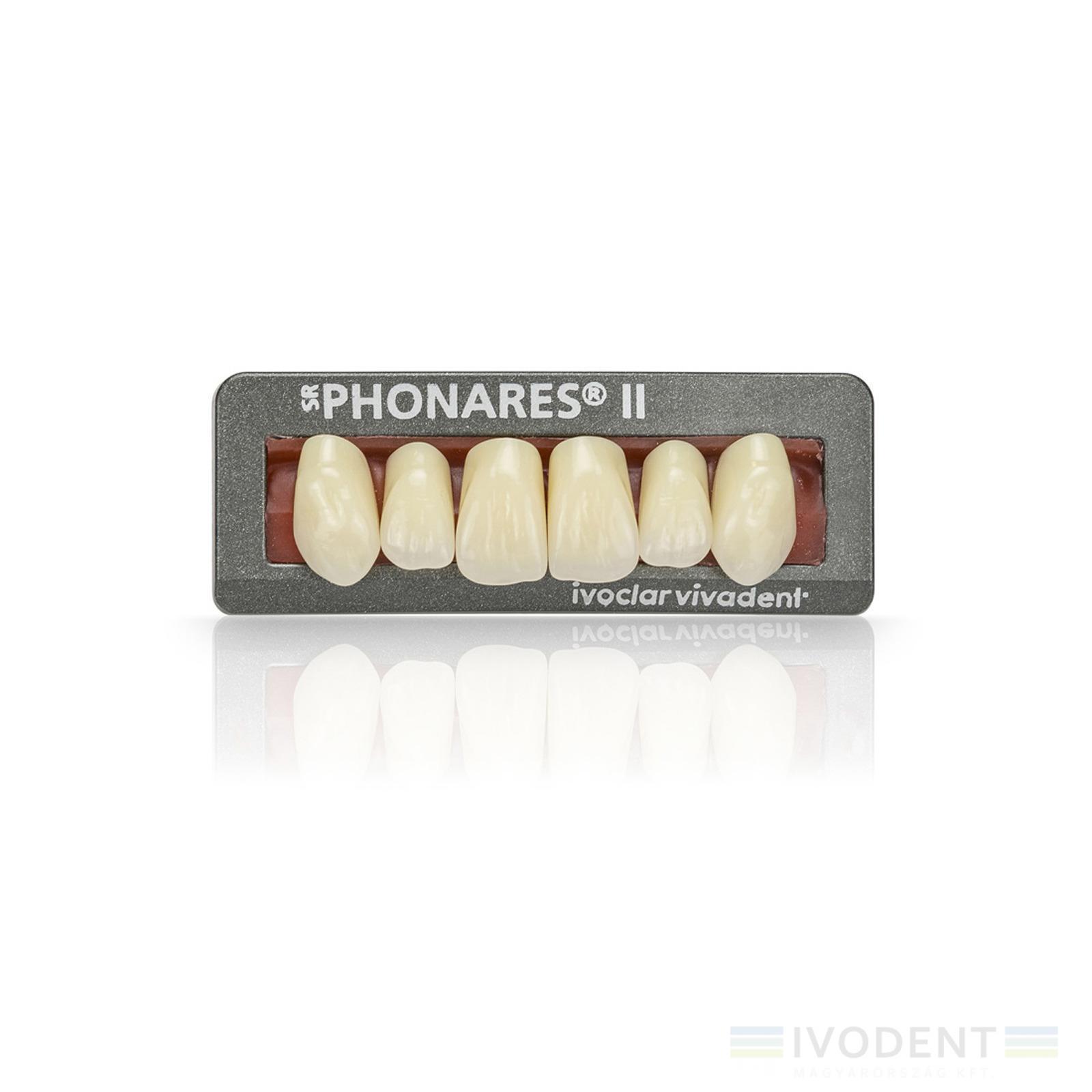 SR Phonares II Ant. set of 6