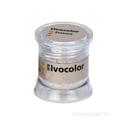 IPS Ivocolor Essence 1.8g E18 black