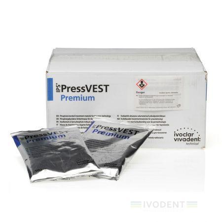 IPS PressVEST Premium Powder 5 kg