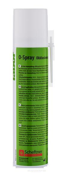 O-Spray fehér 75 ml